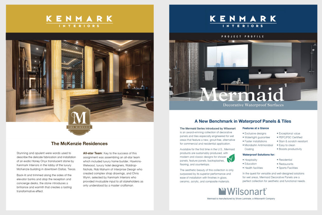 Architectural Branding, Interior Design Marketing, Email Marketing